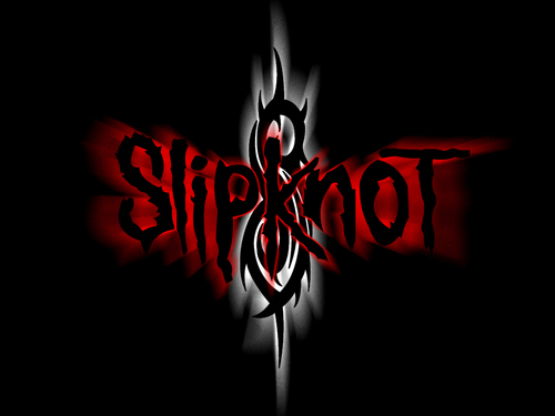 logo_slip - slipknot Wallpaper