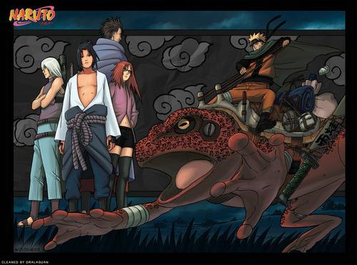 Naruto Akatsuki Pics*.