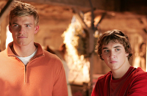 smallville - kyle-gallner Photo