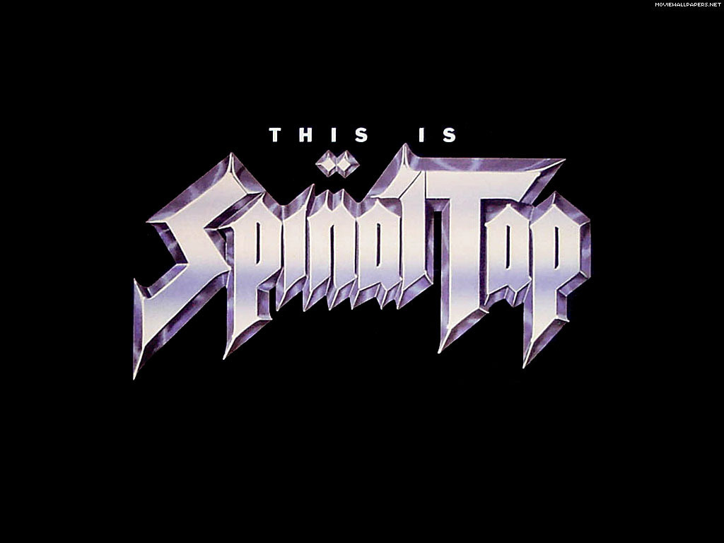 Hd wallpaper tap - This Is Spinal Tap Images Spinal Tap 1 Hd Wallpaper And Background Photos