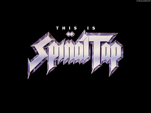 spinal tap 1
