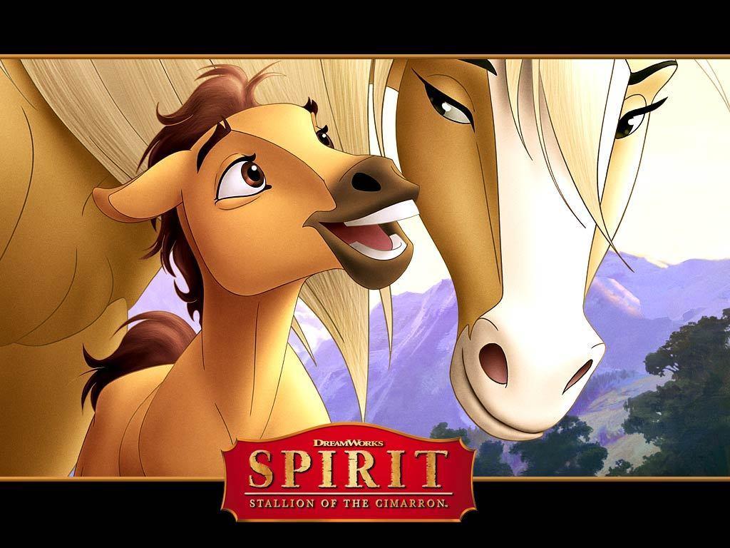 spirit and esperanza