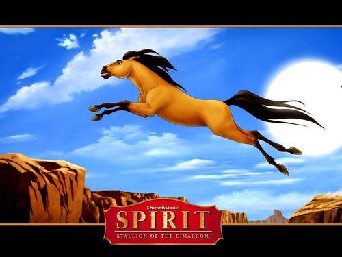 spirit jumping