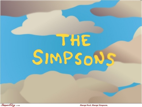 the simpsons~