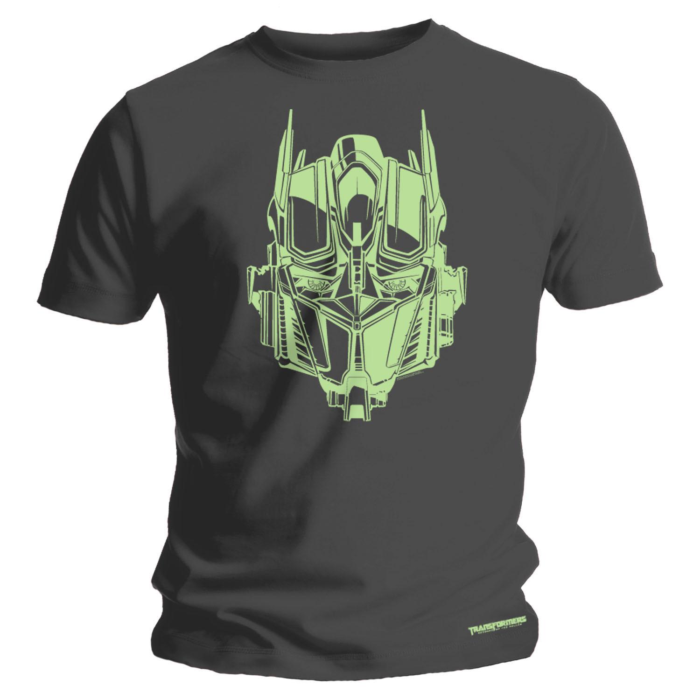 Transformers Optimus Prime T-shirt