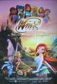 winx movie poster