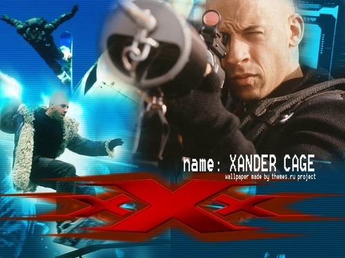 xXx wallpaper probably containing a diving suit and anime entitled xXx