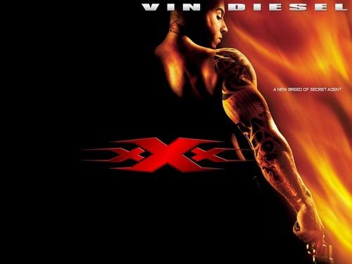 xXx wallpaper called xXx