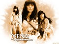 xena - xena-warrior-princess wallpaper