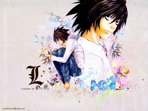 [Death Note]