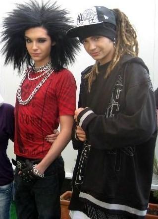 -Tokio Hotel♥