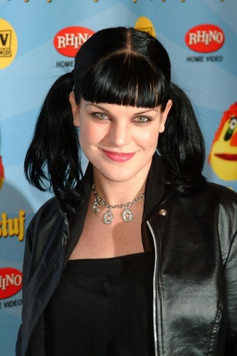 Abby (Pauley Perrette)