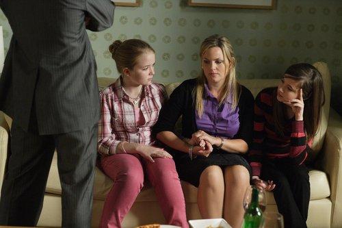 Abi, Tanya and Lauren
