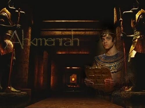 Ahkmenrah