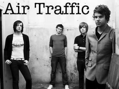 Air Traffic again
