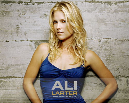 Ali Larter wallpaper entitled Ali