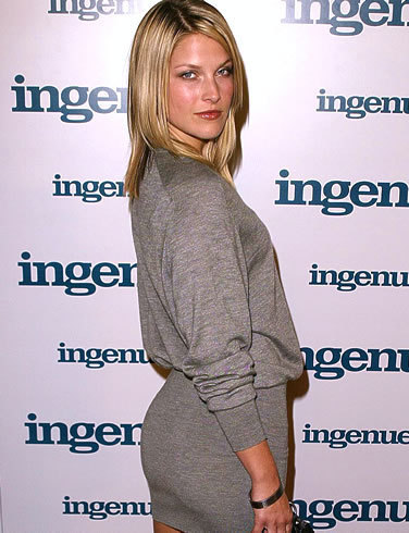 Ali Larter wallpaper containing a well dressed person and a portrait called Ali