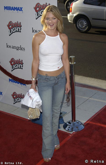 amanda detmer - amanda detmer photo (6762843) - fanpop