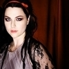 Amy Lee photo containing a portrait entitled Amy <3