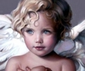 Angel Child - tagged photo