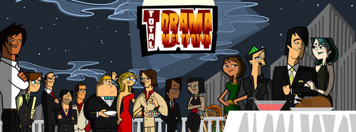 Another Total Drama Meltdown picture