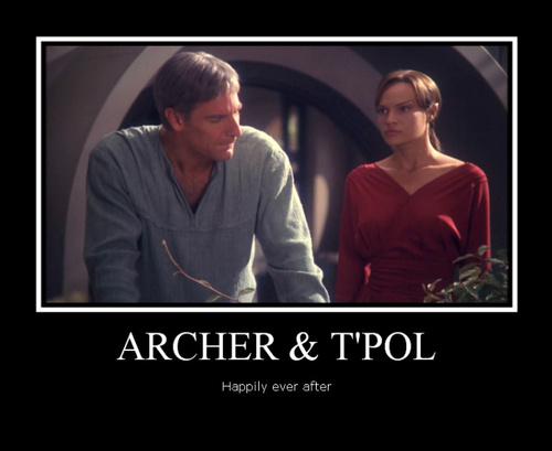 Archer&T'Pol