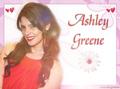 Ashley Greene - twilight-series photo