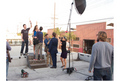 BTS- TV Guide Photoshoot - ncis photo
