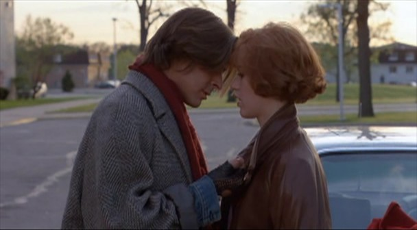 the breakfast club bender and claire relationship quizzes