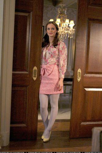 Blair/ New promo stills 2x23
