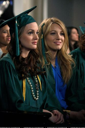 Blair/ New promo stills 2x25