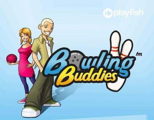 Bowling Buddies