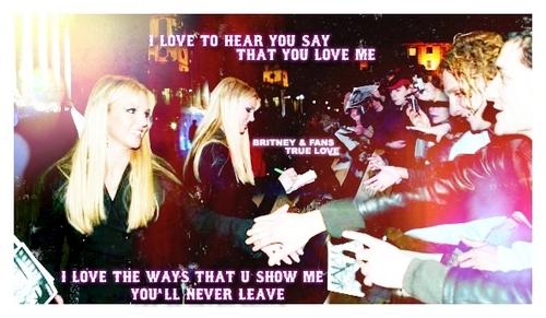 Britney!<3