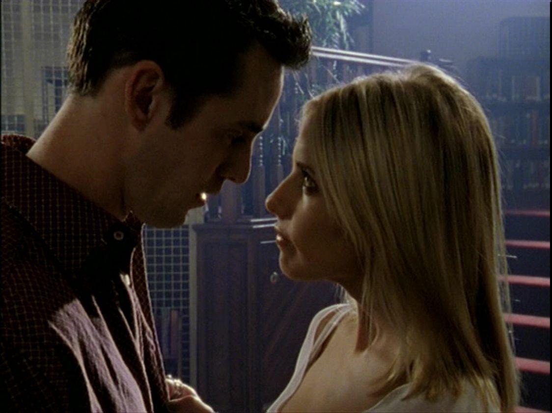 Buffy - San Valentino nelle serie TV