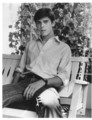 C. Thomas Howell - the-outsiders photo