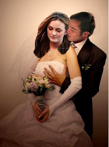 CB WEDDING!