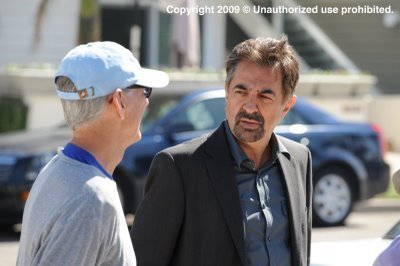 "CM Behind the Scenes- 4.12 ""Soul Mates"" - criminal-minds Photo"