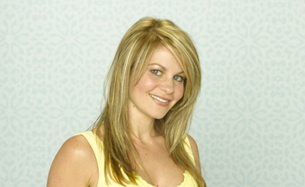 Make It 또는 Break It 바탕화면 containing a portrait titled Candace Cameron Bure as Summer