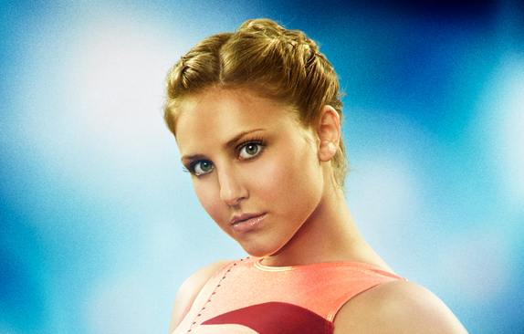 Cassie Scerbo as Lauren Tanner