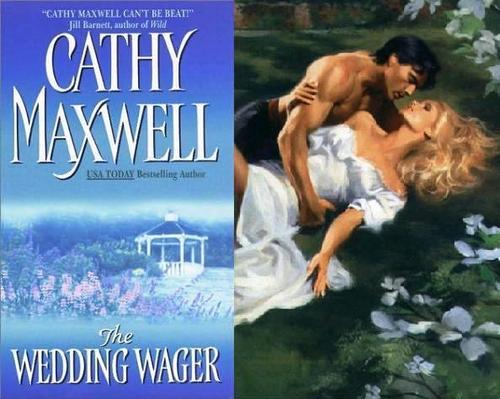 Historical Romance wallpaper probably with a portrait and skin called Cathy Maxwell