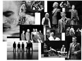 Celtic Thunder montage - celtic-thunder wallpaper