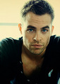 Chris Pine - New Capt. Kirk - james-t-kirk photo