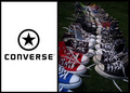 Converse :] - teenagers photo
