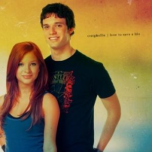 Craig and Ellie