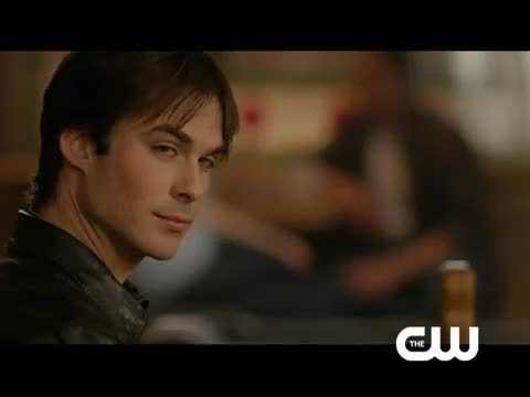 Damon Salvatore wallpaper containing a portrait titled Damon