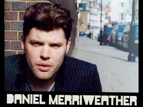 Daniel Merriweather