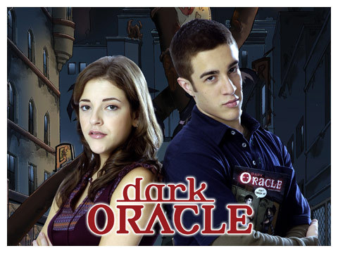 Dark Oracle Season Two