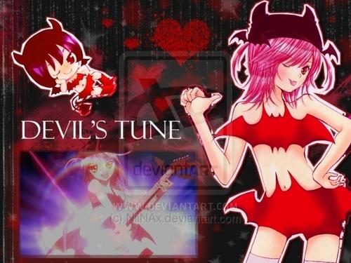 Devil's Tune