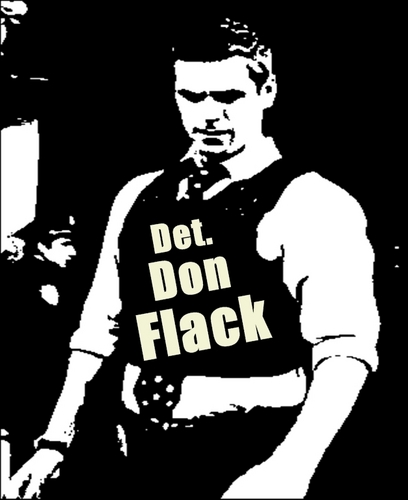 Don Flack Jess Angell Flangell सी एस आइ Ny