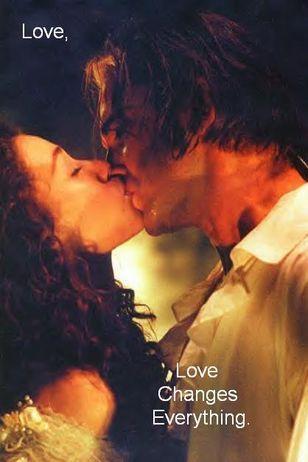 E&C kiss